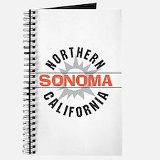 Sonoma California Journal