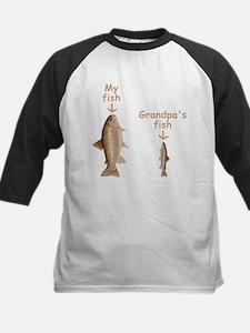 My Fish, Grandpa's Fish Tee