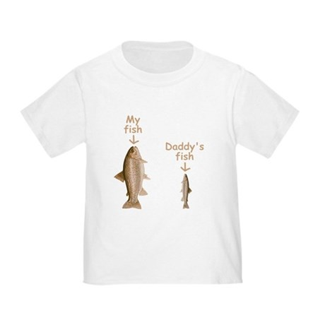 My Fish Daddy 39 S Fish T By Mykidentity