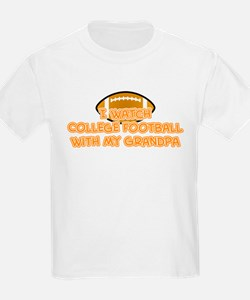 Knoxville, Tennessee Grandpa T-Shirt