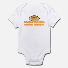 Knoxville, Tennessee Grandpa Infant Bodysuit