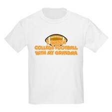Knoxville, Tennessee Grandma T-Shirt