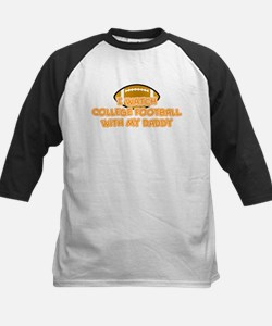 Knoxville, Tennessee Daddy Kids Baseball Jersey