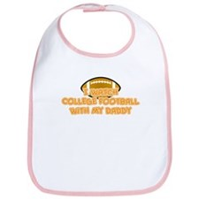 Knoxville, Tennessee Daddy Bib