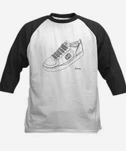 cute shoe 8 art Tee
