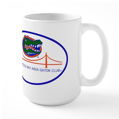 Club Logo Large Mug