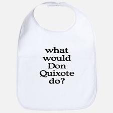 Don Quixote Bib