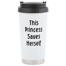This Princess Travel Mug