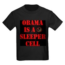Obama is a Sleeper Cell T