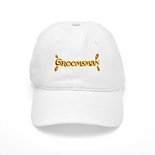 Groomsman Baseball Cap