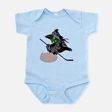 Hockeyween Infant Bodysuit