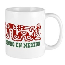 Hecho En Mexico Mug