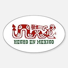 Hecho En Mexico Stickers Hecho En Mexico Sticker Designs