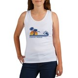 Cancun Women's Tank Tops