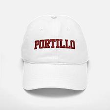 PORTILLO Design Baseball Baseball Cap