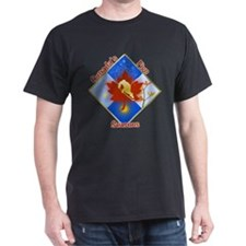 Canada's 5 Seasons T-Shirt