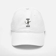 Lemurs Rock Baseball Baseball Cap