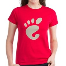 GNOME linux Tee