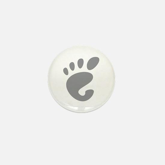 GNOME linux Mini Button