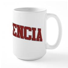 PLACENCIA Design Mug