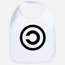 copyleft symbol Bib