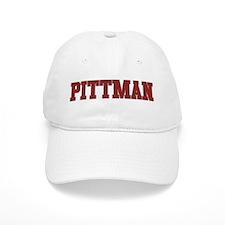 PITTMAN Design Baseball Cap