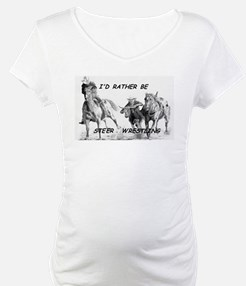 I'd Rather Be Shirt