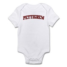 PETTIGREW Design Infant Bodysuit