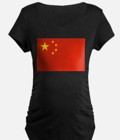 Funny Chinese food T-Shirt