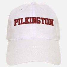 PILKINGTON Design Baseball Baseball Cap