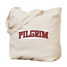 PILGRIM Design Tote Bag