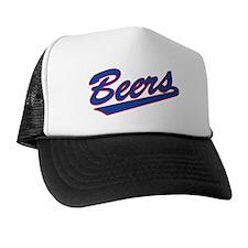 beers baseketball Trucker Hat