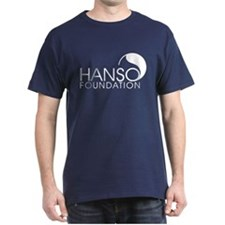 hanso foundation dharma lost T-Shirt