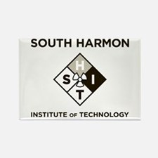 south harmon institute accepted Rectangle Magnet