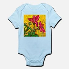Floral Brights Infant Creeper