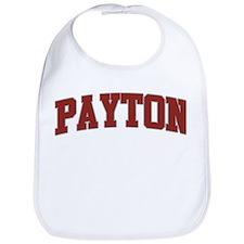 PAYTON Design Bib