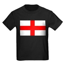 Flag of England 4 T