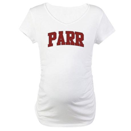 PARR Design Maternity T-Shirt