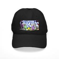 Unique Dc Baseball Hat