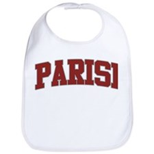 PARISI Design Bib