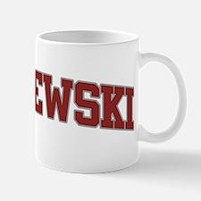 OLSZEWSKI Design Mug