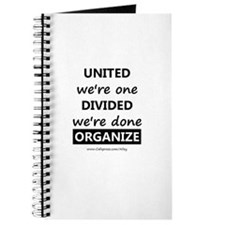 United We're One (union) Journal
