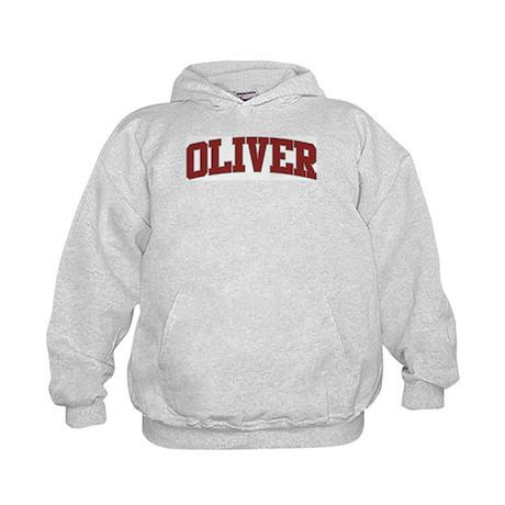 OLIVER Design Kids Hoodie