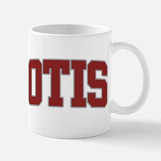 OTIS Design Mug