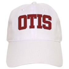 OTIS Design Baseball Cap