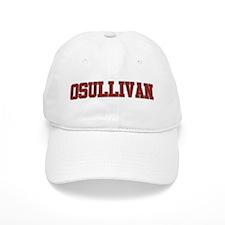 OSULLIVAN Design Baseball Cap