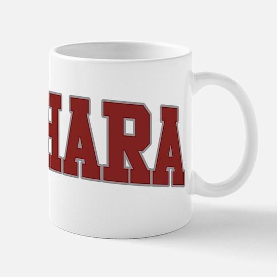 OHARA Design Mug