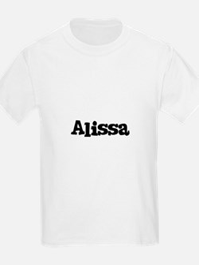 Alissa Kids T-Shirt