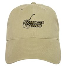 COPROLITE HAPPENS Hat