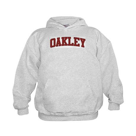 OAKLEY Design Kids Hoodie